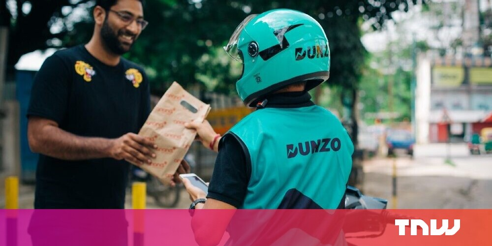 Công ty khởi nghiệp giao hàng Ấn Độ do Google hỗ trợ Dunzo bị vi phạm dữ liệu