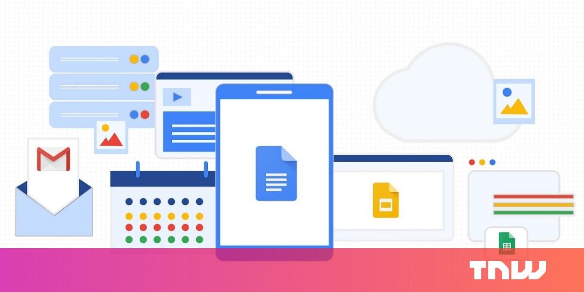 Google thêm tính năng Soạn thư thông minh vào Tài liệu, Trang tính và Trang trình bày trên Android và iOS
