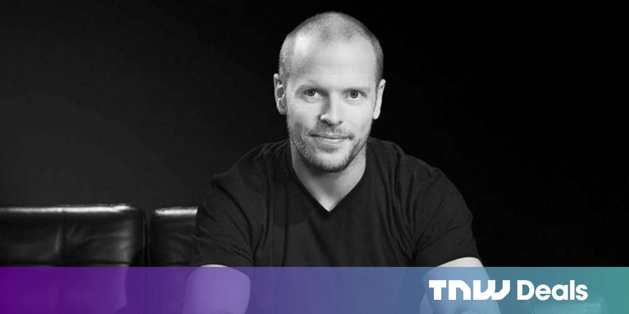 photo image Hack your productivity with this $10 Tim Ferriss led course