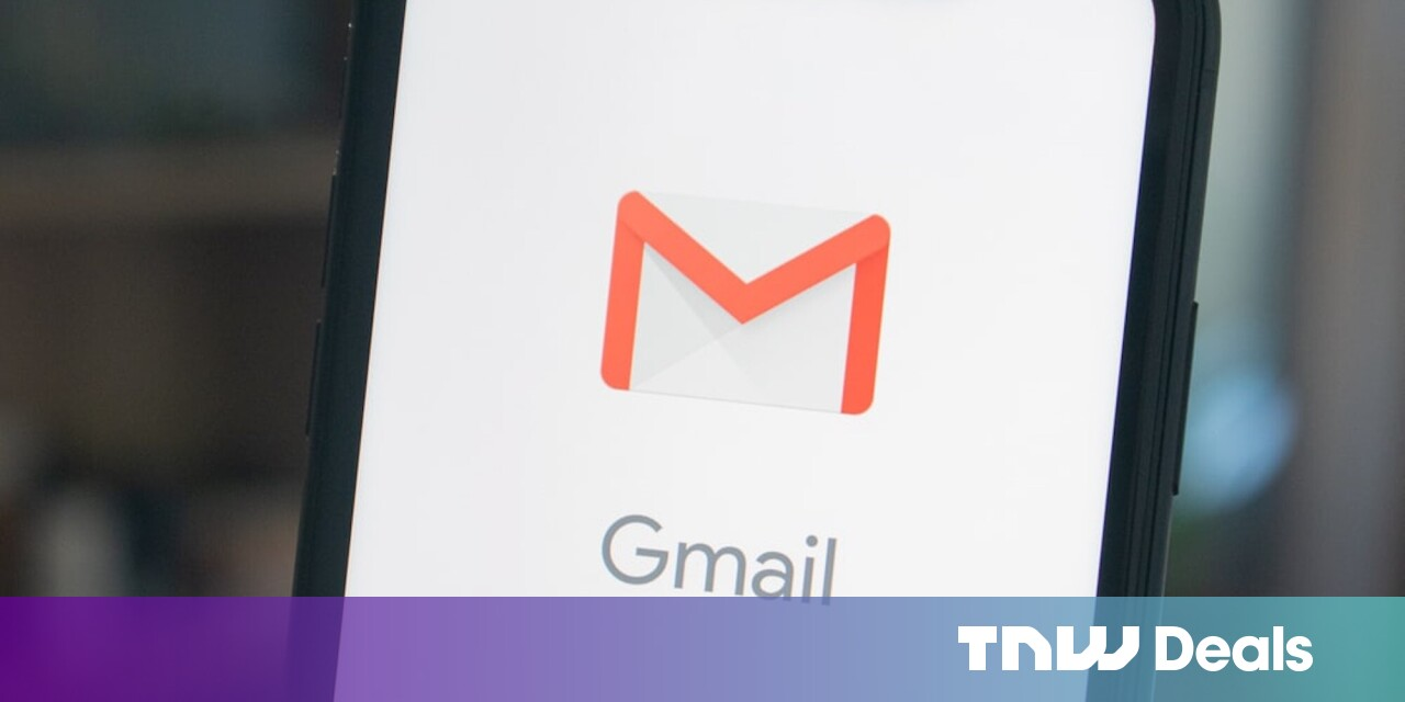 If your Google email box is semi-unmanageable, DarwinMail could be the lifesaver you need 1