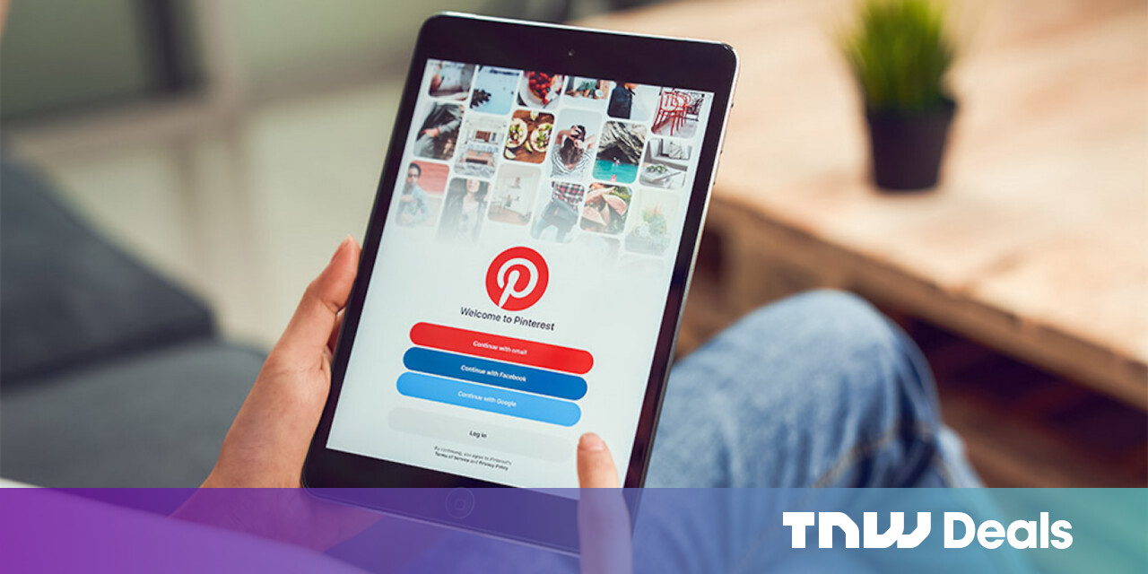 Learn to market to Pinterest's 400 plus million monthly active users with the help of these courses
