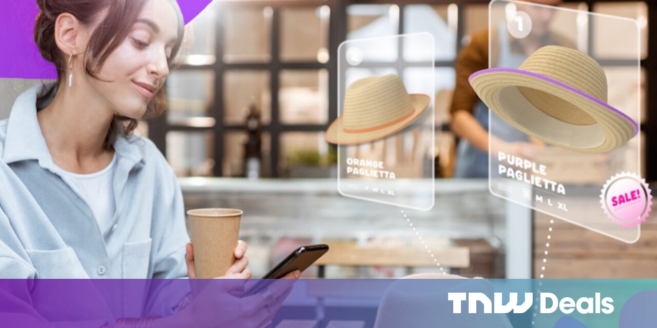 TLDR: Aryel AR Marketing is a first of its kind web platform that allows businesses and brands of any size to launch their own cool new augmented reality marketing campaign.  Remember ...