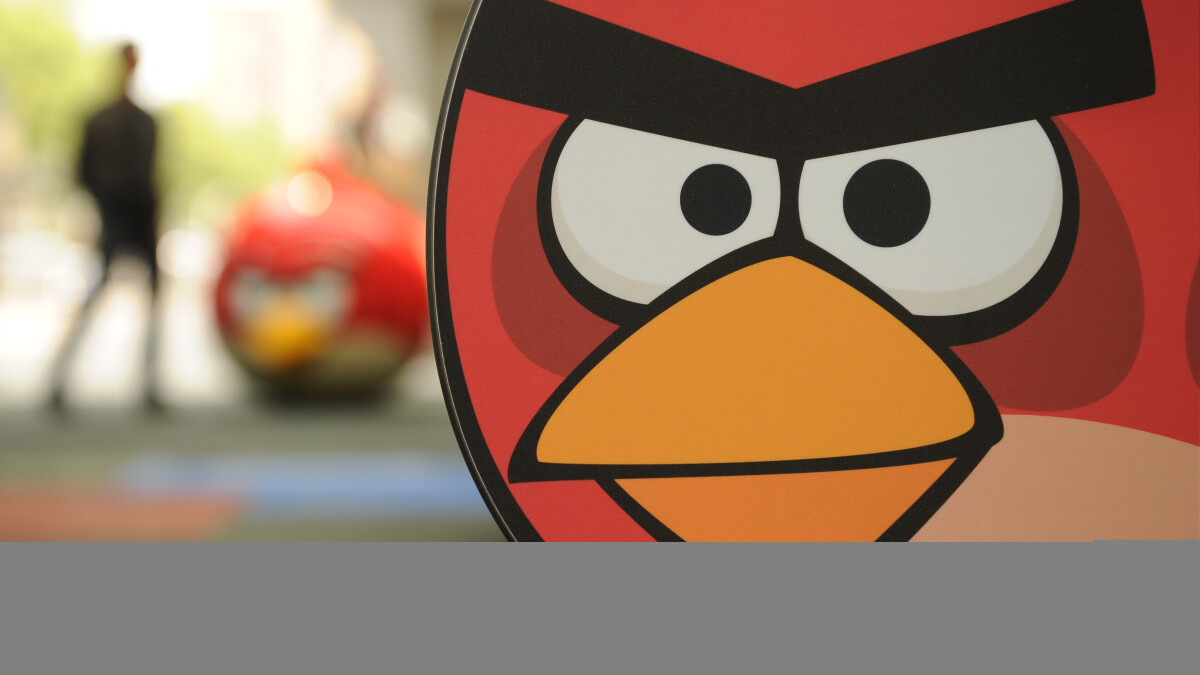 Angry Birds Toons Will Be Available On Games From March 17