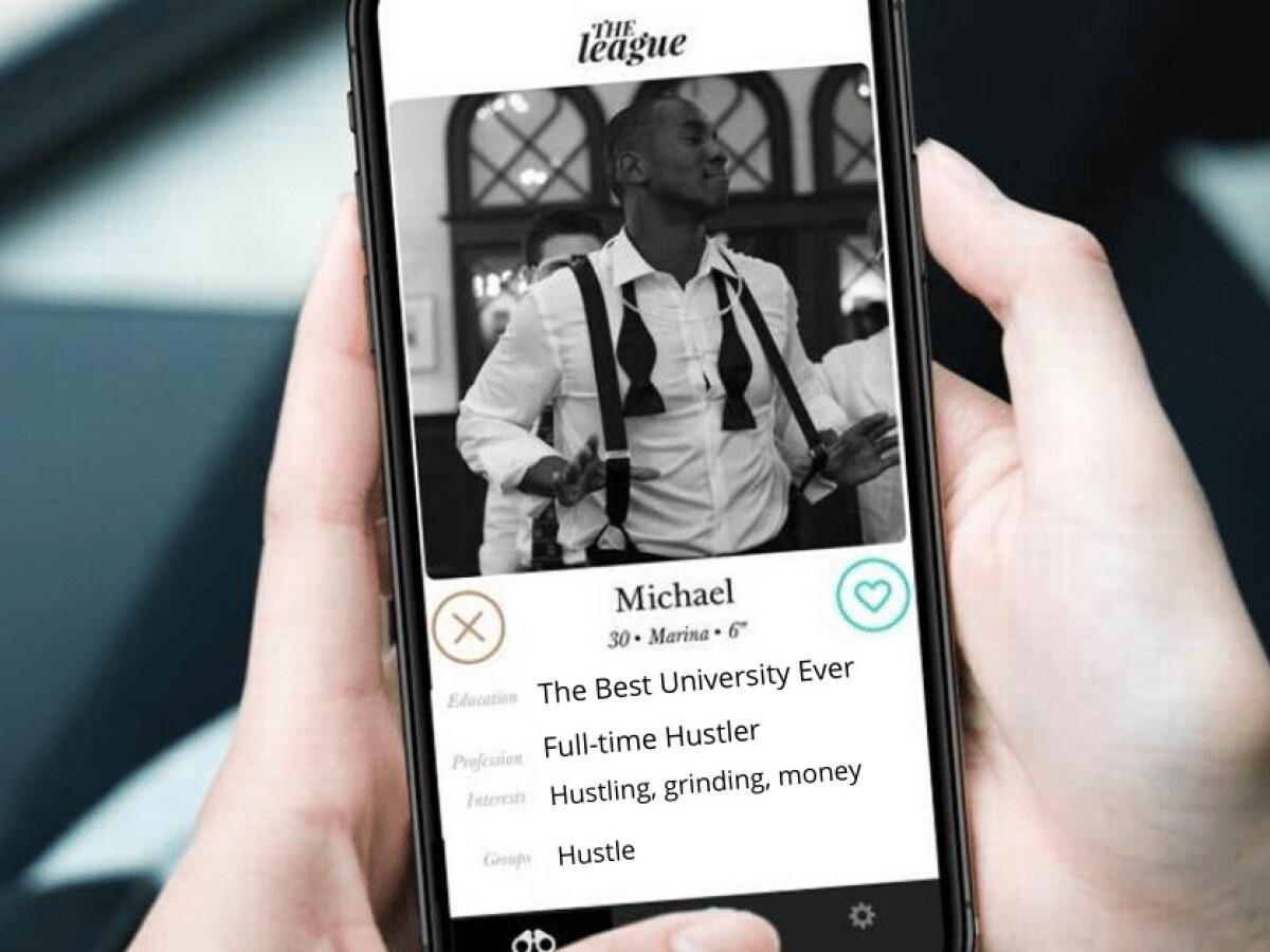 dating app i villstad)
