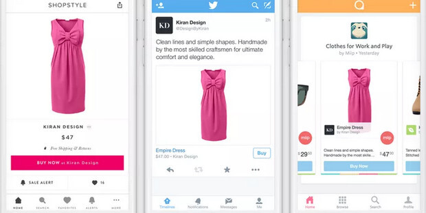 Stripe partners with Twitter to launch new e-commerce API, Relay