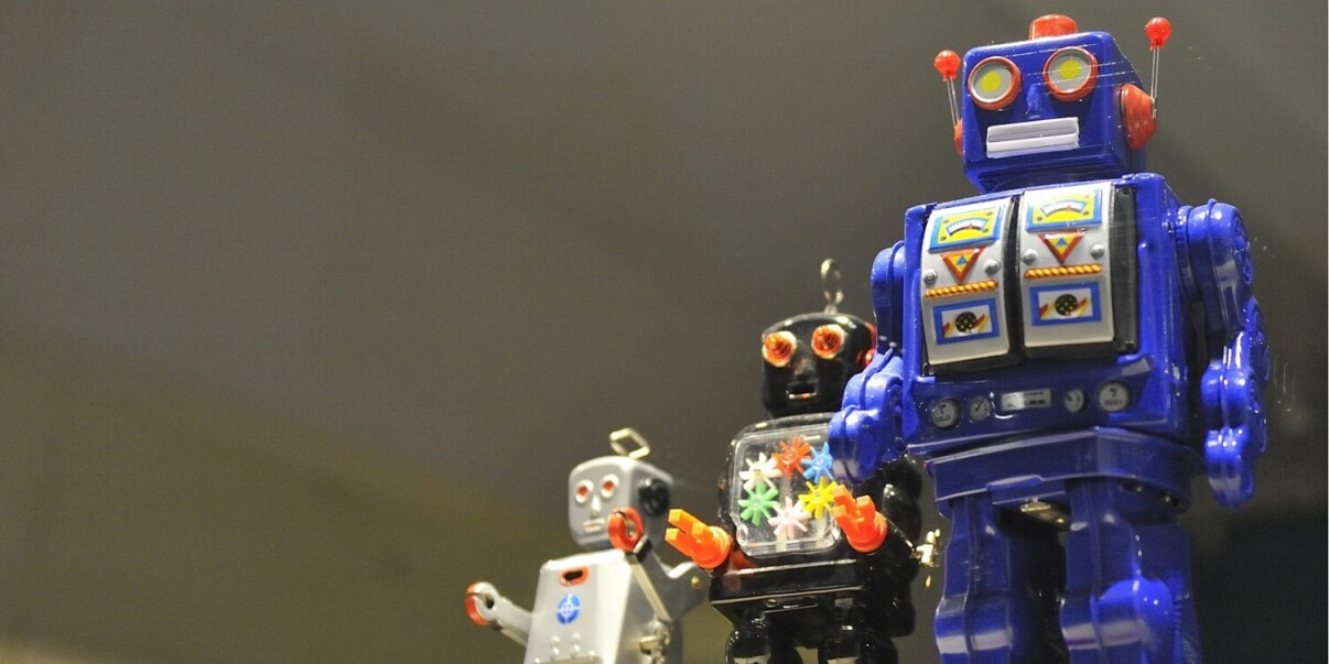 Eureka: A family of computer scientists developed a blueprint for machine consciousness