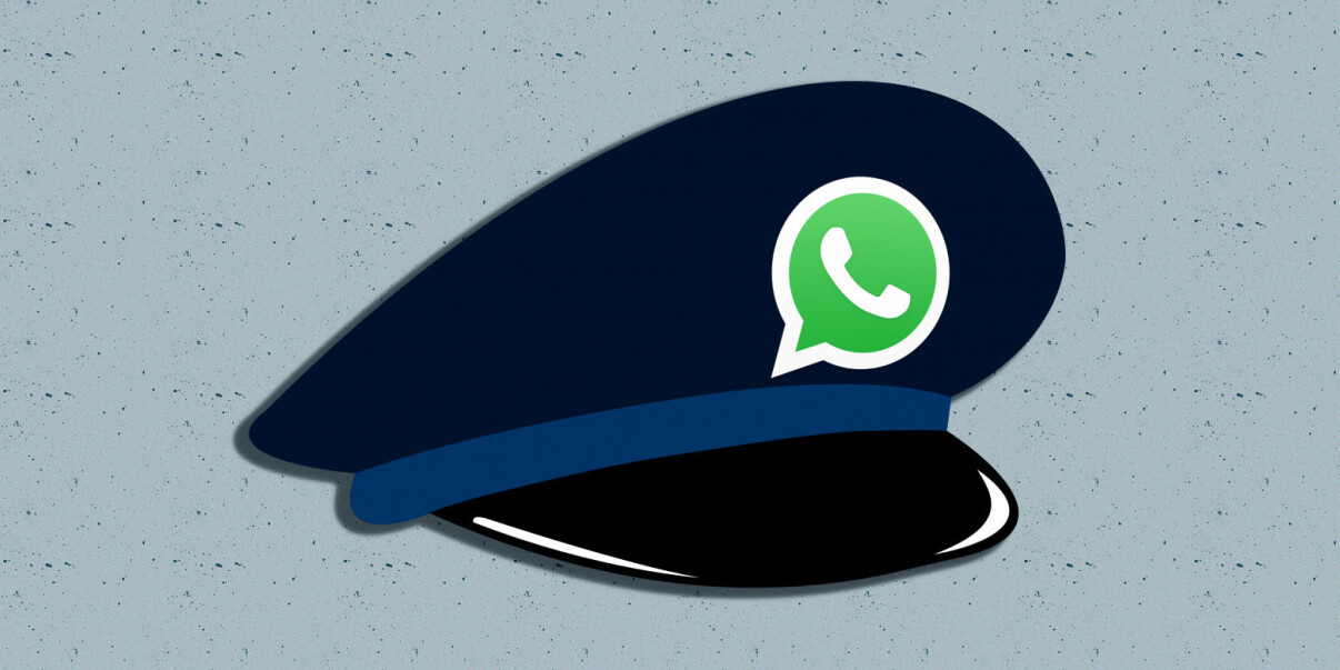 India's new idea for tracing WhatsApp messages is deeply flawed
