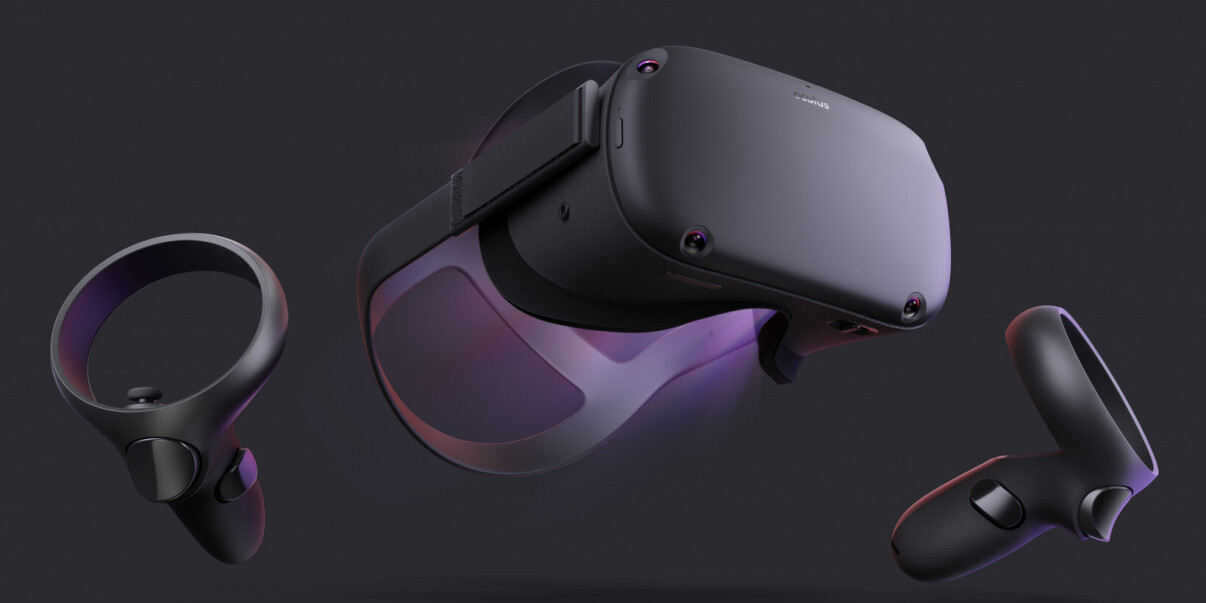 Oculus users will soon be required to have a Facebook account