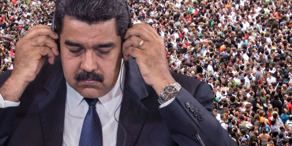 Nicolas Maduro refuses to give up on Venezuela's state cryptocurrency El Petro