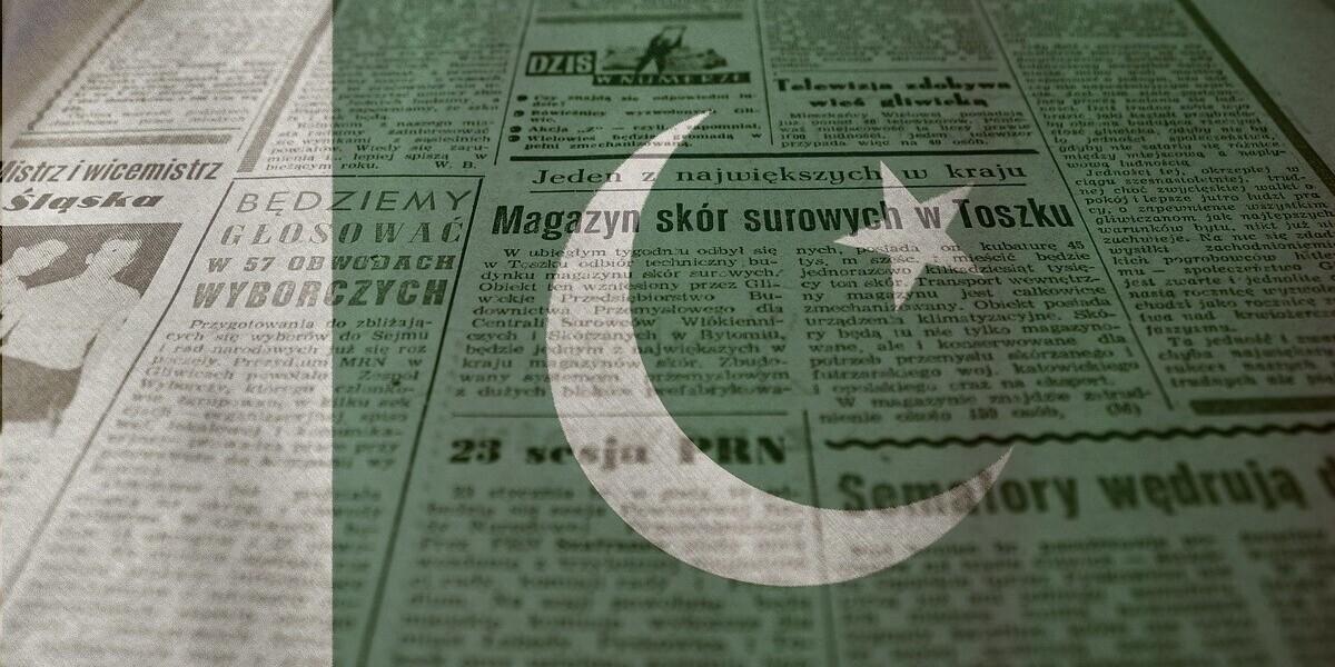 265 Indian fake news sites caught pushing anti-Pakistan propaganda