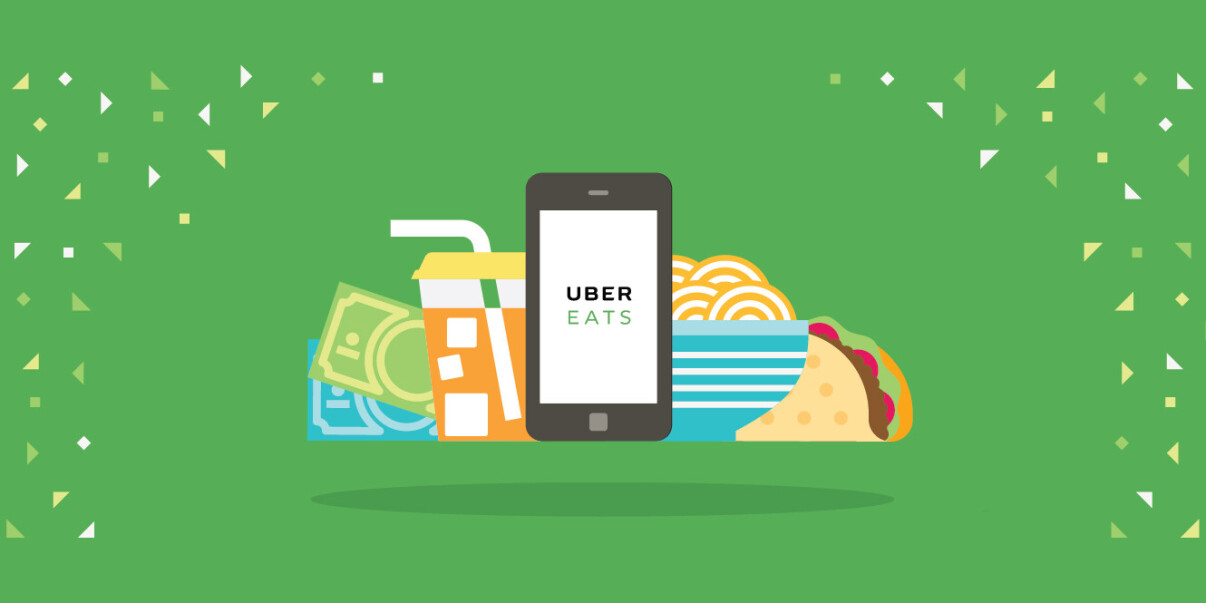 UberEats' India business is reportedly being sold to its local rival