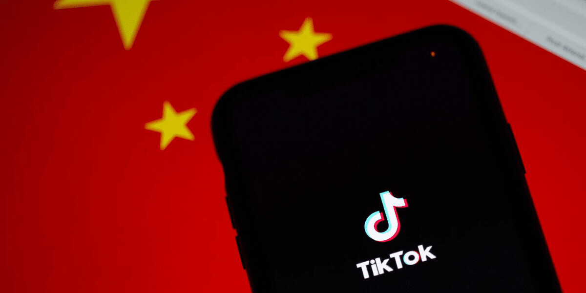 Report: China may block the sale of TikTok to a US company