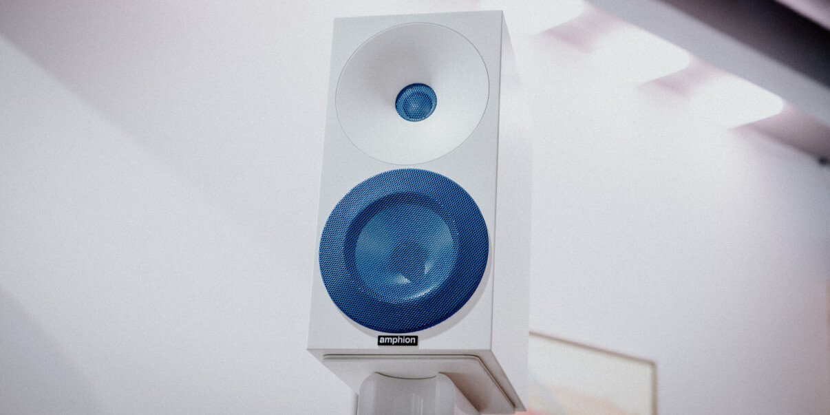 Amphion Argon1 Review: Beautiful Finnish speakers with an impressive soundstage