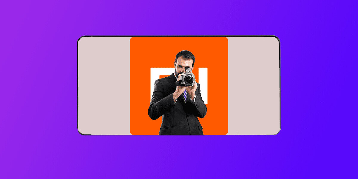 Fuck yeah, under-screen cameras are nearly here — thanks, Xiaomi!