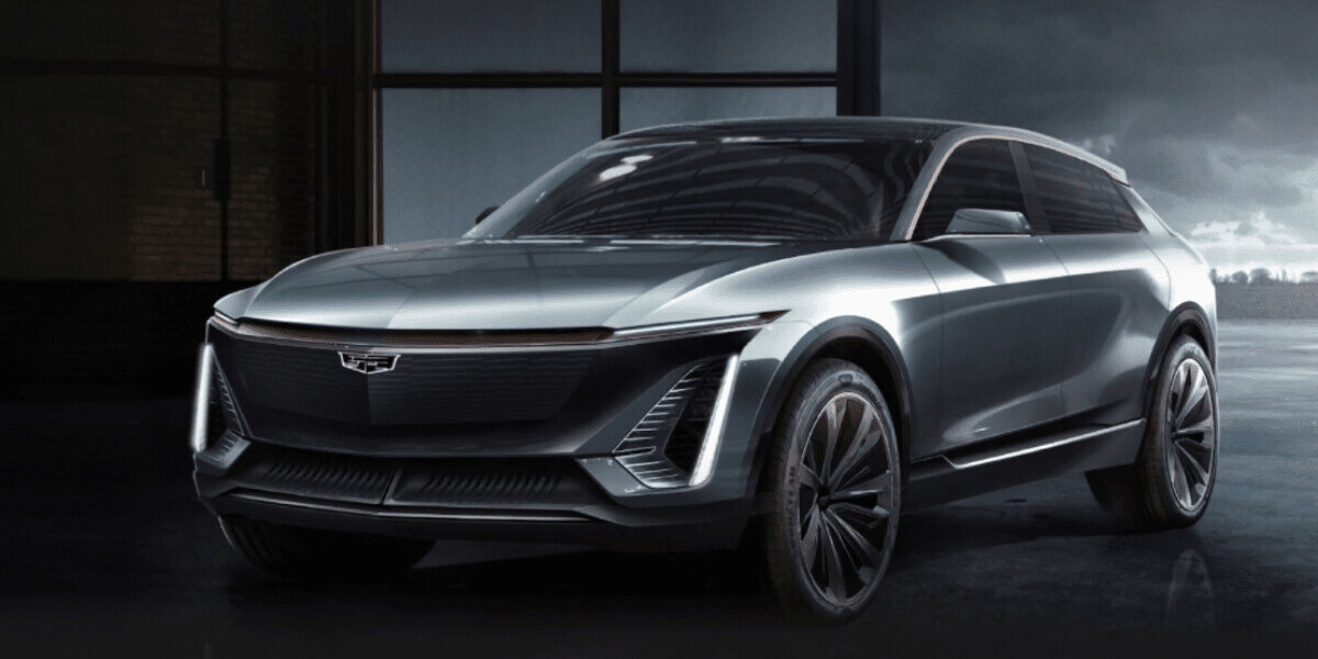 Inside GM's plans for the EV market — with new cars from Cadillac, Chevrolet, and Hummer