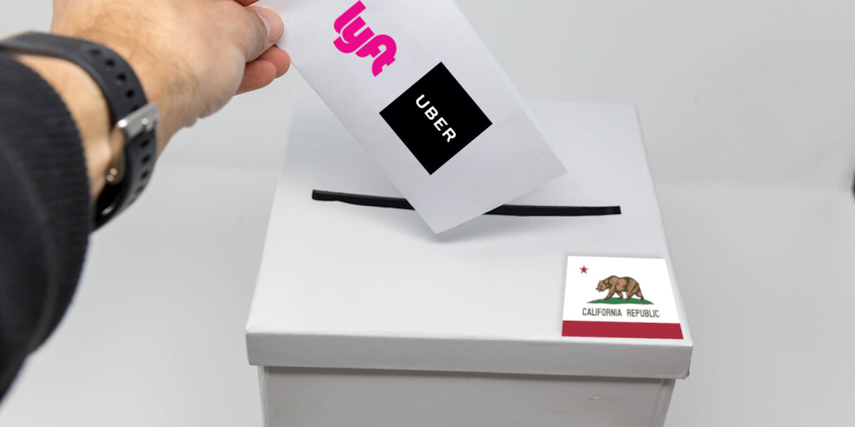 Proposition 22: Uber and Lyft's last ditch attempt to keep their business model alive