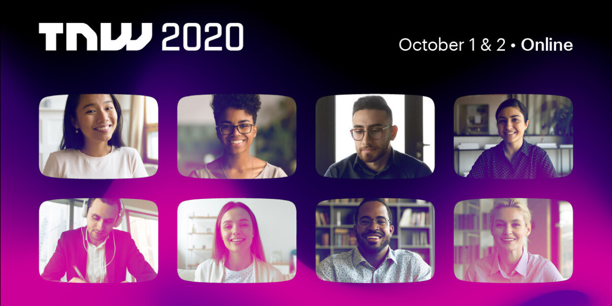 These were our 7 favorite highlights of TNW2020