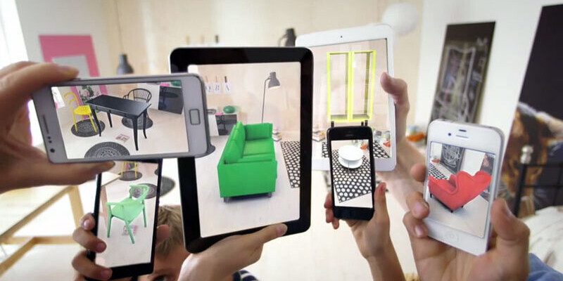 AR isn't just 'exciting', it's practical: Here's how to use it for your business