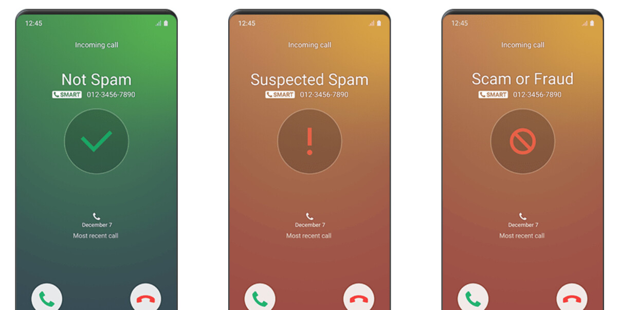 Samsung moves to autoblock spam calls, but only on its top-end phones