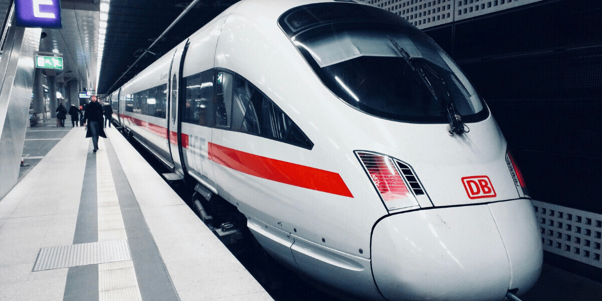 5 innovations shaping the future of train travel