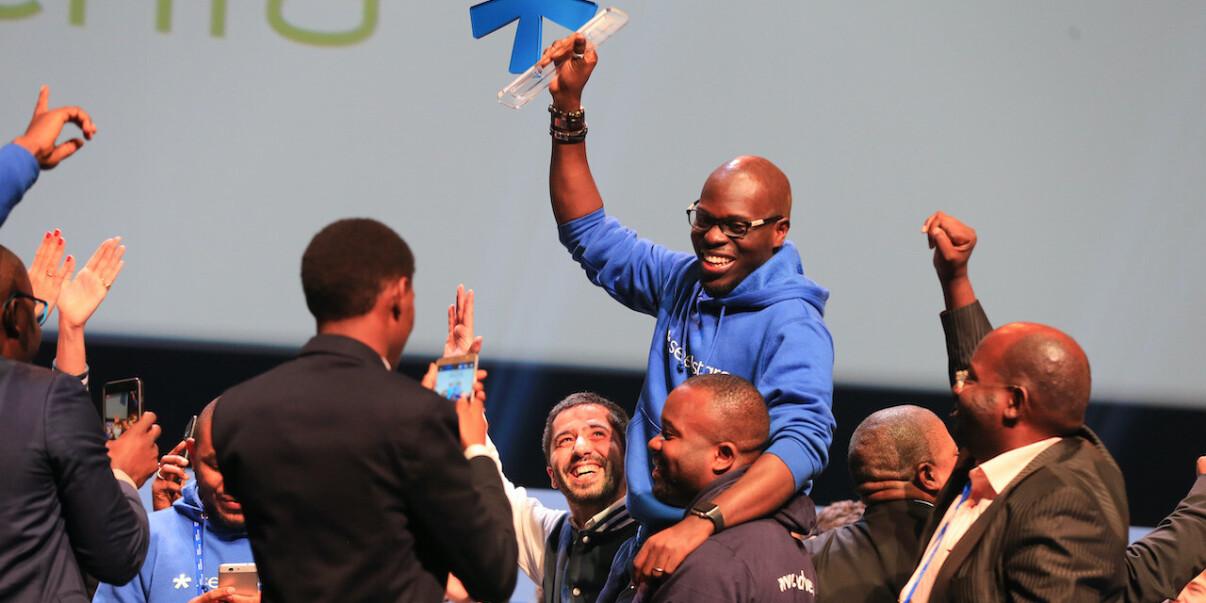 Why entrepreneurship in emerging markets matters
