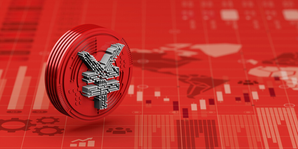 China's digital currency is coming — other major economies need to follow suit
