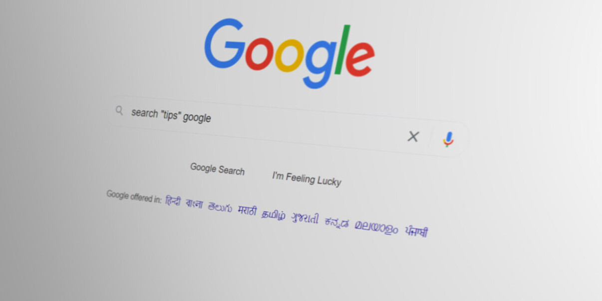 These Google search tips will make finding stuff online way easier
