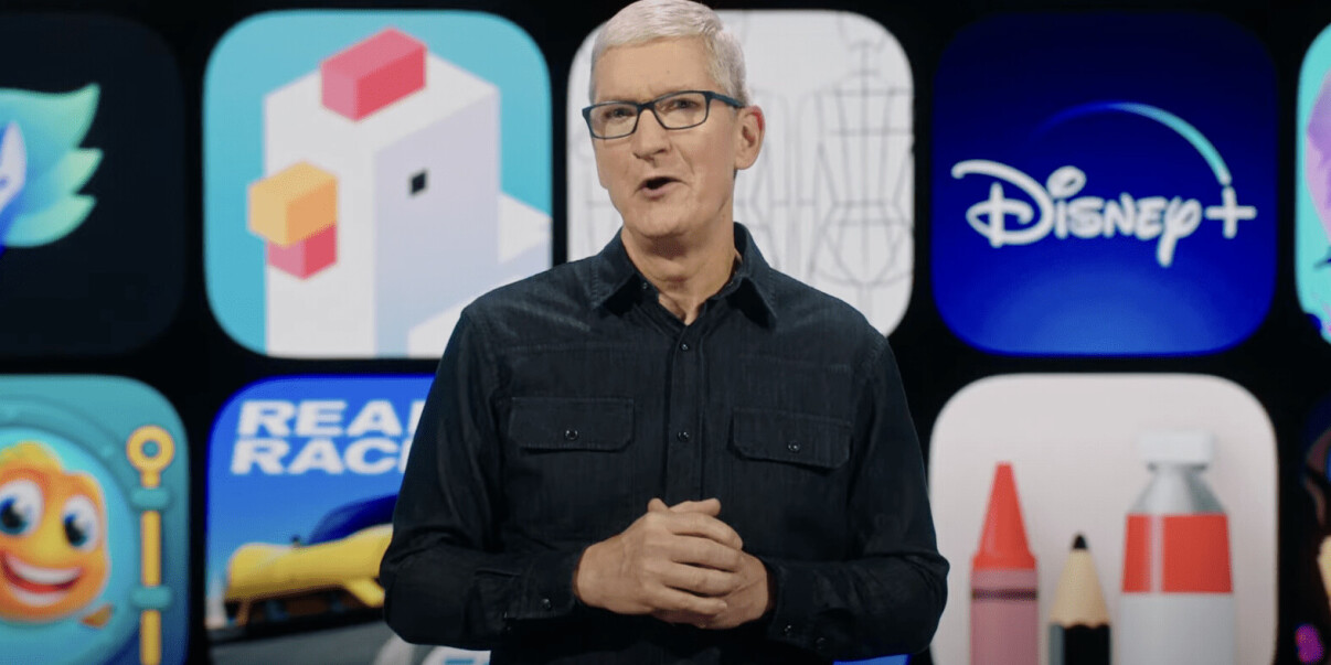 4 things we learned from Apple's bombastic earnings call