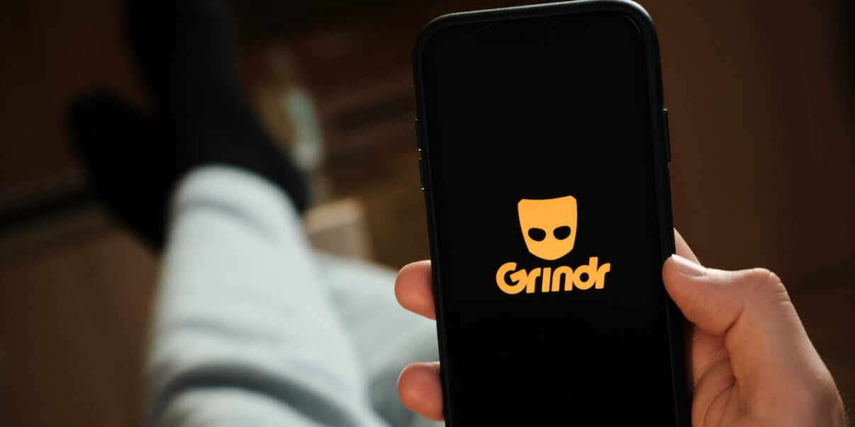 Grindr is rampant with racism — here's how users justify it