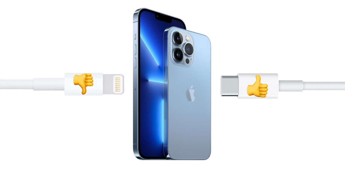 6 reasons the EU should force the iPhone to use USB-C