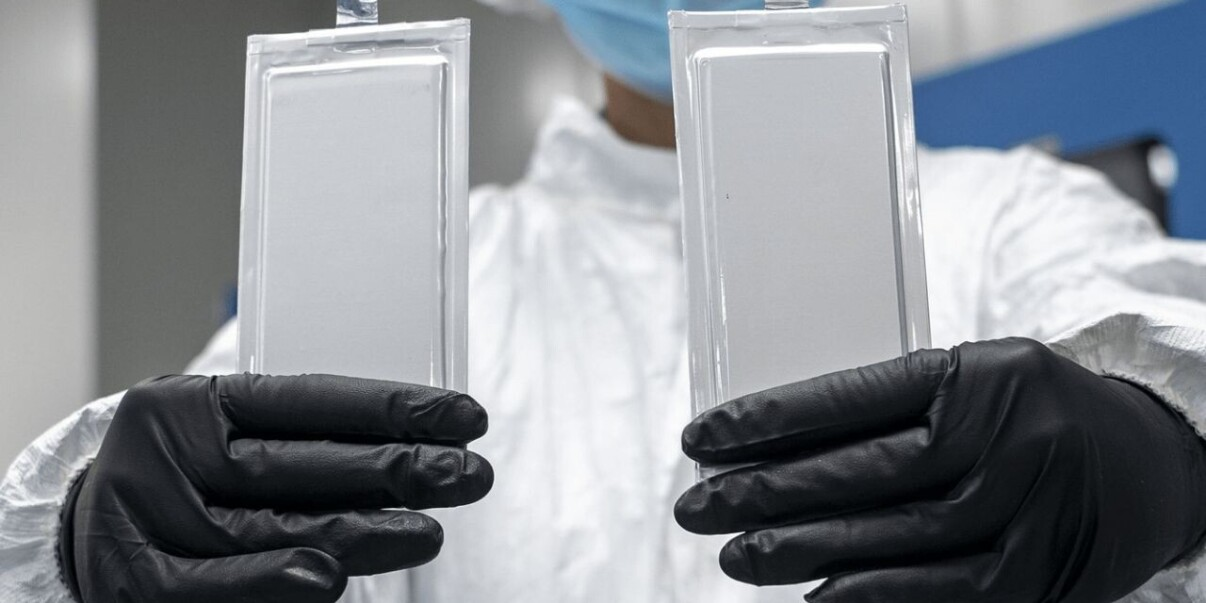 Why solid-state EV batteries are better than their lithium-ion counterpart