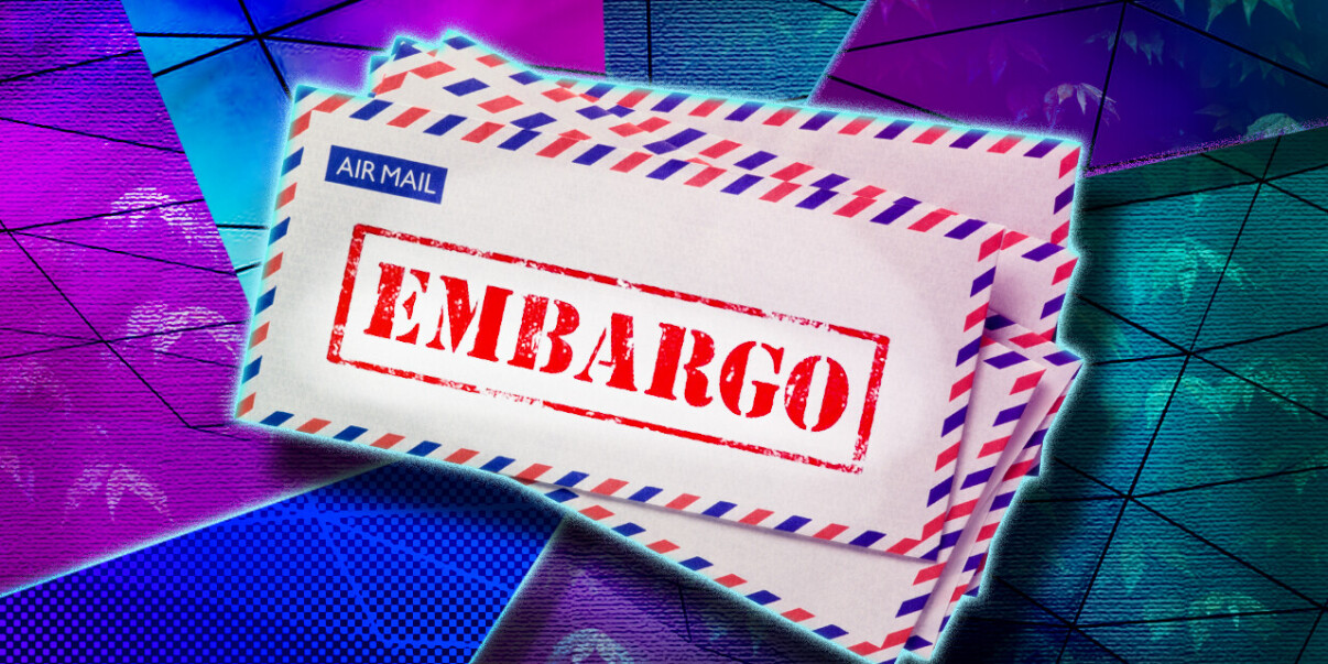 In defense of the sensible embargo: How tech startups can do PR right