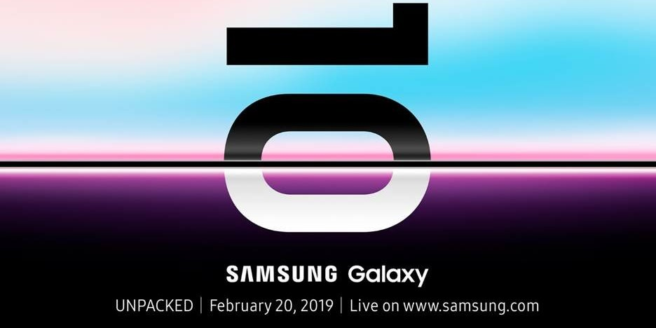 Samsung Galaxy S10: Specs, Dates, and Everything We Know so Far