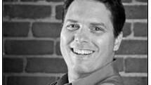 Keynote Speaker: Adam Richardson & The Invisible Web