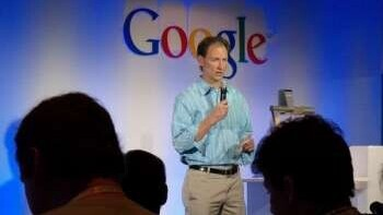 Google Apps enterprise accounts will work with all Google services this fall