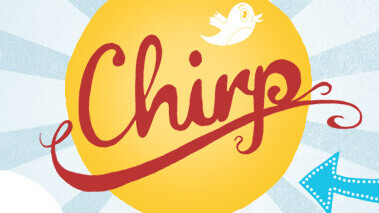 Twitter's Chirp Conference Gets A Date, Location, And Price – First 100 Tickets On Sale Now