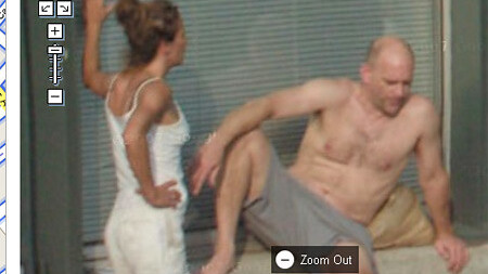 The Best Google Street View Fails, Wins, And WTFs