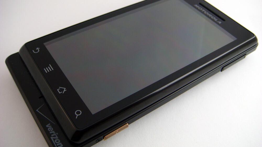 World Smartphone Shipments Jump 39% Year Over Year