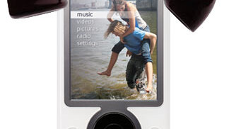 Zune Phone to Arrive this Month