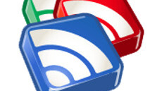 """Google Reader quietly releases """"Play"""", a new feature for exploring image and video-rich RSS feeds."""