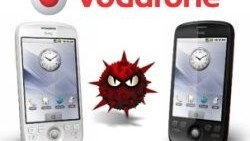 Second Vodafone HTC Magic Handset Found Loaded With Malware