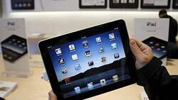 Israel Bans iPad Due To Wi-Fi Concerns
