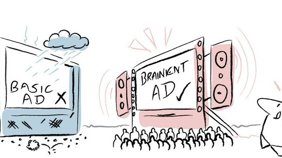 "Brainient enhances web video with SDK and a little ""Magic"""