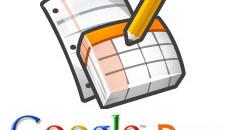 "Google Announces ""A New Google Docs"""