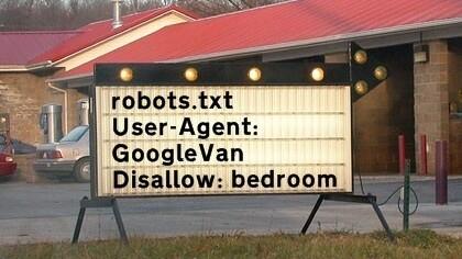 Google adding store interiors to Street View.
