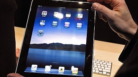 7 Amazing Apps To Get You Blogging On The iPad Right Away