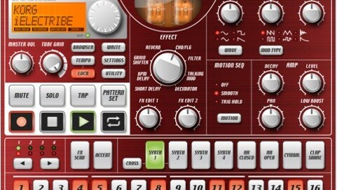 5 Apps For Making Beautiful Music With Your iPad