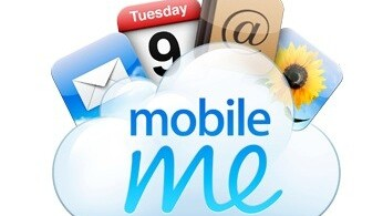 """Mobile Me Gets """"Find My iPad"""" Support and More"""