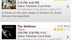 Wozzon Brings Beautiful Simplicity To Events Search