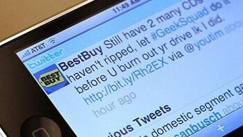 Twitter gets serious, adds Twitter Business Center.